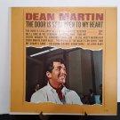 Dean Martin  -  The Door is Still Open To My Heart - Mono Version - Circa 1964