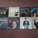 Steve Lawrence & Eydie Gorme - 8 Album Bundle