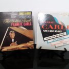 Frankie Carle - The Golden Touch & Plays 4 Great Melodies - 45rpm - Circa 1954/61