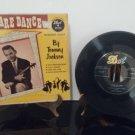 Rare - Tommy Jackson - Square Dance  - Circa 1955