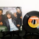 Lisa Lisa & Cult Jam - Head To Toe / You'll Never Change - 45rpm - Circa 1987