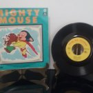 Peter Pan Orchestra - Mighty Mouse - Circa 1962