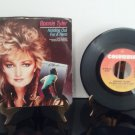 Bonnie Tyler - Holding Out For Hero - Circa 1984