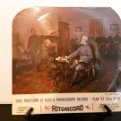 Rare! Fotorecord Postcard - Civil War Surrender 4/9/1865