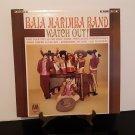 Baja Marimba Band - Watch Out! - Circa 1966