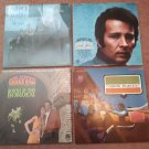 Herb Alpert & The Tijuana Brass - 4 Album Bundle  - Circa 1960's