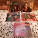 Country Christmas - 5 Cd Bundle - Blake Shelton, Amy Grant, Willie Nelson, George Strait