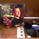 Bruce Willis - The Return Of Bruno - Circa 1987