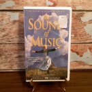 New Sealed - Julie Andrews - The Sound of Music - VHS