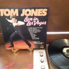Tom Jones - Live In Las Vegas - Circa 1969