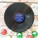 Rare 78rpm! - The Keynotes - Jingle Bells / The Mistletoe Kiss - Circa 1948