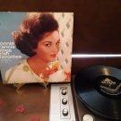 "Connie Francis - Sings Irish Favorites  ""When Irish Eyes Are Smiling"" - Circa 1962"