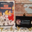 101 Dalmatians - Disney Black Diamond Collection - Circa 1992