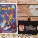 Peter Pan - Disney Classic - Black Diamond Collection - Circa 1990