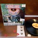 George Jones - Four-0-Thirty Three - Circa 1972