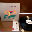 Yes - 9012 Live The Solos - German Pressing