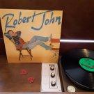 "Robert John - ""Sad Eyes"" Self Titled - Circa 1979"