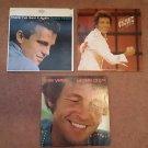 Bobby Vinton - Bundle of 3 Album - There I've Said It Again Plus 2 More!