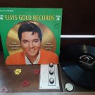Elvis Presley - Elvis Gold Records Volume 4 - Circa 1968