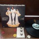Tony Orlando & Dawn  -  Greatest Hits - Circa 1975