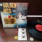 Patti Page - Golden Hits - Circa 1960