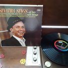 Frank Sinatra - Sinatra Sings Of Love And Things - Mono Version - Circa 1962