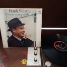Frank Sinatra - Come Swing With Me - Circa 1961