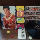 Elvis Presley - Blue Hawaii - Original Soundtrack Album - Circa 1961