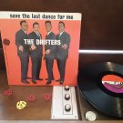 First Pressing - The Drifters - Save The Last Dance For Me - Circa 1962