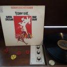 Barbra Streisand & Omar Sharif - Funny Girl Original Soundtrack - Circa 1968