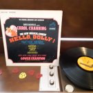 David Merrick - Carol Channing - Hello Dolly - The Original Broadway Cast Album - Circa 1964