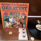 Herb Alpert & The Tijuana Brass - Greatest Hits - Circa 1970