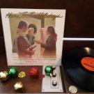 Firestone - Home For The Holidays - Loretta lynn, Bing Crosby, Burl Ives - Circa 1978