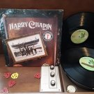 Harry Chapin - Dance Band On The Titanic - Double Record set! - Circa 1977
