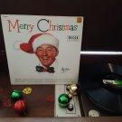 Bing Crosby - The Andrews Sisters - Merry Christmas - DL8128 - Mono Version - Circa 1960