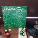 David Cassidy & The Partridge Family - Christmas Card - Circa 1971