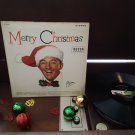 Bing Crosby & The Andrews Sisters  - Merry Christmas - Decca Circa 1971