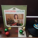 Loretta Lynn - Country Christmas - Circa  1967
