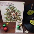 Fred Waring - Christmas Magic - 2LP Set - Circa 1969