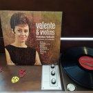 Caterina Valente- Valente & Violins - Circa 1964