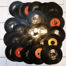 """50 Vintage Country  7"""" 45rpm  - 1950's-1960's-1970's"""
