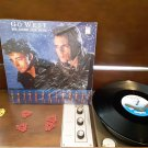Go West - We Close Our Eyes - Maxi Single - Circa 1985