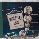 Bing Crosby - Fred Astaire - Holiday Inn - White Christmas - 6-78rpm Box Set! - Circa 1942