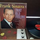 Frank Sinatra - That Old Feeling - Circa 1956