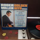 "Roger Miller - ""King Of The Road""  ""Dang Me"" - Golden Hits - Circa 1965"