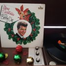 Bobby Vee - Merry Christmas From Bobby Vee - Circa 1962