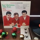 The Lettermen  -  For Christmas This Year - Circa 1966