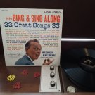 Bing Crosby - Join Bing & Sing Along - Circa 1960