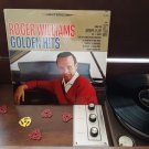 Roger Williams - Golden Hits - Circa 1967