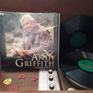 Andy Griffith - Precious Memories - 2 Lp Set - Circa 1995